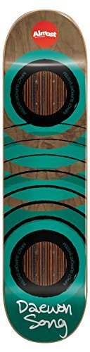 Almost Daewon Royal Ripper 8.0 Impact Skateboard Deck