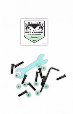 Diamond Carroll Hella Tight 7/8″ Allen Hardware