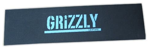 Grizzly Grip Stamp Print Grip One Size Multi