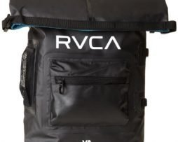 RVCA Men's Go-Be Backpack, Black, One Size