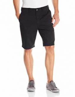 RVCA Men's Sayo Short, Black, 33