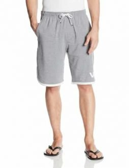 RVCA Men's VA Sport Short II,Grey,X-Large