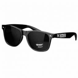 BONES Wheels Rat Sunglasses Black