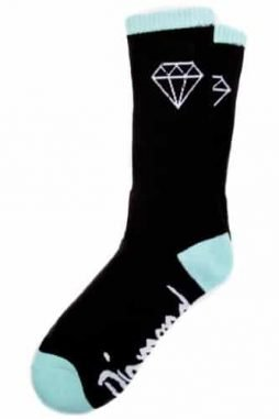 Diamond Supply Co. Adult Crew Socks