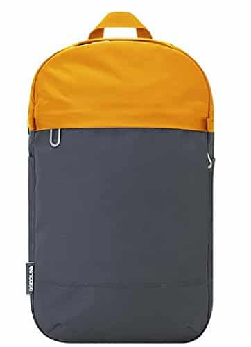 Incase CL55470 Campus Compact Backpack for 15inch MacBook Pro Orange/Storm Blue