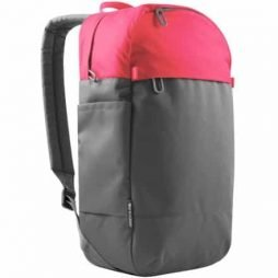 Incase Campus Compact Backpack - Hot Pink/Charcoal Gray - CL55468 by Incase Designs