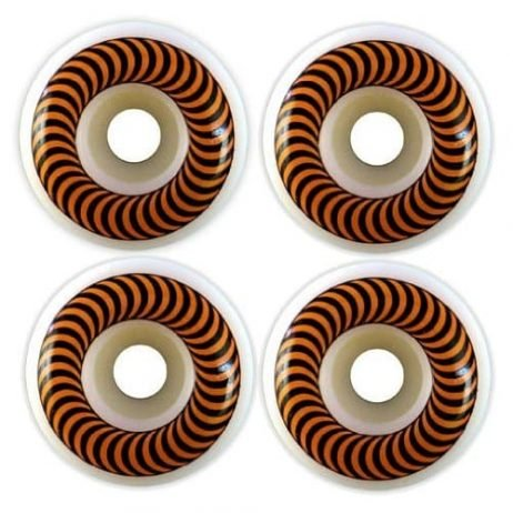 Spitfire Classic Series 51mm High Performance Skateboard Wheel (Set of 4)