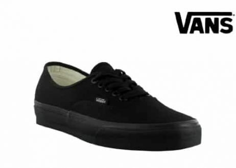 Vans Men's Authentic Pro Skate Shoe