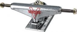 Venture V-Light Hi 5.0 Polished Skateboard Trucks (Set Of 2)