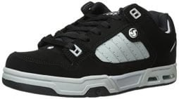 DVS Men's Militia Heir Skateboarding Shoe