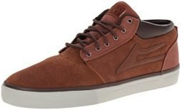 Lakai Men's Griffin Mid AW Action Shoe