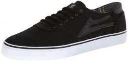 Lakai Men's Manchester Lean Skate Shoe
