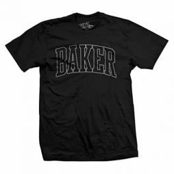 Baker Skateboards Lakeland T-Shirt
