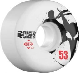 Bones Wheels Thin Bones Skateboard Wheels