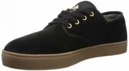 Emerica Men's Laced By Leo Romero Skate Shoe