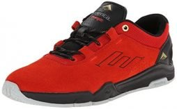 Emerica Men's The Brandon Westgate Skateboarding Shoe