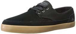 Emerica Men's The Romero Troubadour Low Skate Shoe