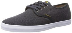 Emerica Men's The Wino Skateboarding Shoe