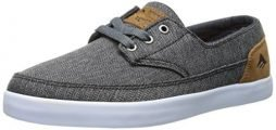Emerica Men's Troubadour Low Skateboarding Shoe