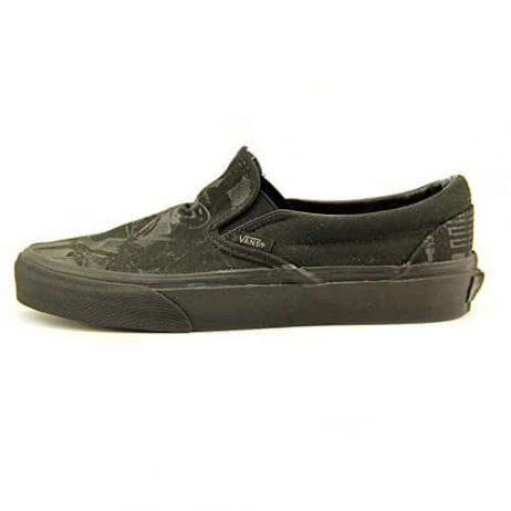 VANS CLASSIC SLIP-ON SKATE SHOES