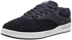 Emerica Men's The Heritic Skate Shoe