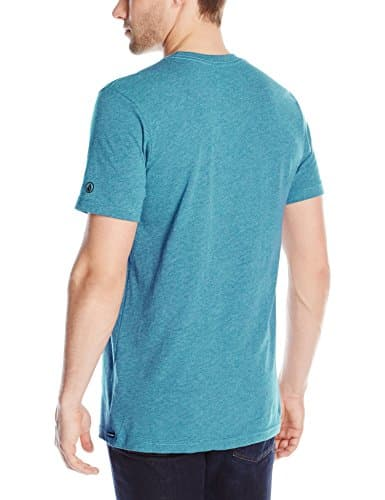 Volcom Men's Heather Short-Sleeve T-Shirt