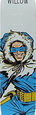 Almost-Willow-Captain-Cold-Deck-775-R7-Skateboard-Deck-0
