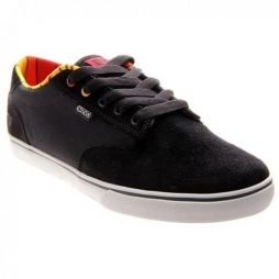 DVS Men's Daewon 12ER Almost Skate Shoe