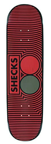 Plan B Ryan Sheckler Step Skateboard Deck – 8.2″ x 31.75″