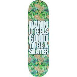 Blind Damn Plantlife Deck - 8.0