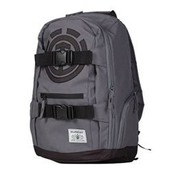 Element Mohave Stone Grey Skate Backpack