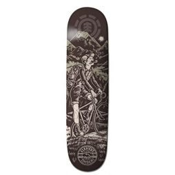 Element Timber The Climb 8.1 Inch Skateboard Deck