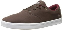 Emerica Men's The Reynolds Cruiser LT Skateboard Shoe