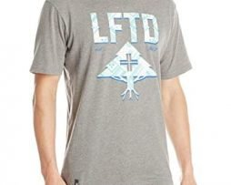 LRG Men's Havana Lock Up T-Shirt