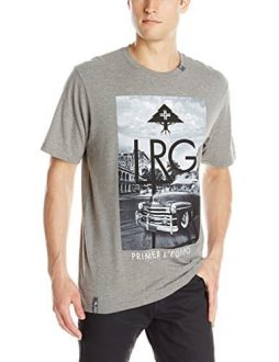 LRG Men's Hot Box T-Shirt