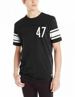 LRG Men's RC Short Sleeve Jersey Knit