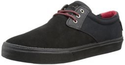 Lakai Men's MJ Chocolate 20 YR Fashion Sneaker