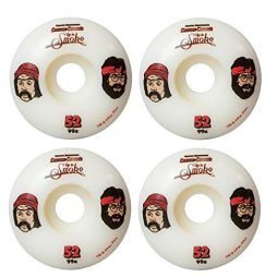 Primitive Skate CHEECH & CHONG SMOKEY WHEELS 52MM