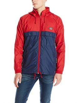Fourstar Men's Ishod Tour Jacket
