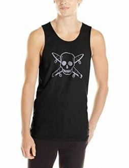 Fourstar Men's Pirate Tank