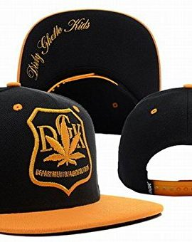 Generic-DGK-Agriculture-Snapback-in-Black-Same-Style-Caps-0