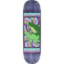 Bp Raybourn Frogs Deck-8.5