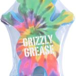 Grizzly Griptape Grizzly Grease, Royal, One Size