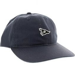 Primitive Pennant Skate HAT – Adjustable Navy