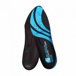 Shock Doctor Skate Insole, Men's 12.0-13.0/Women's 13.0-14.0