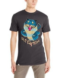 Altamont Men's Tiger Snake T-Shirt