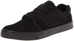 DC Men's TONIK Shoe, Black/Black, 9 D US