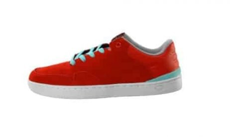 Diamond Supply Co Men's Capital Suede Skate Shoes