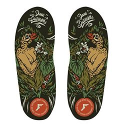 Footprint Insole Technology Hi Profile Kingfoam FP Insoles