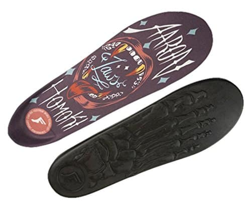 Footprint-Insole-Technology-High-Profile-King-Foam-Jaws-Flat-Insoles-0